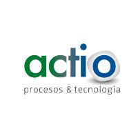 Logo Actio procesos y tecnología