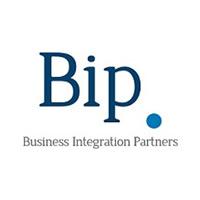 Logo BIP Bussines Integration Partners