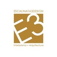 Logo Escalinata3design