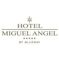 Logo Hotel Miguel Ángel