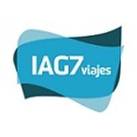 Logo IAG7 Viajes