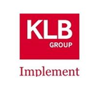 Logo KLB Implement