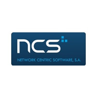 Logo ncs network centric software