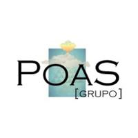 Logo Poas grupo