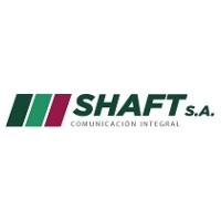 Logo shaft comunicaciñon integral