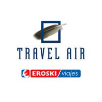Logo Travelair