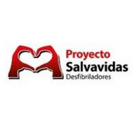 Logo Proyecto salvavidas