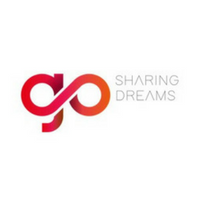 Logo Go Sharing Dreams