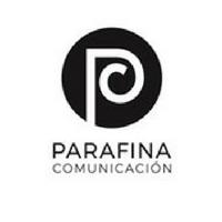 Logo Parafina comunicación