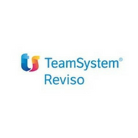 Logo TeamSystem Reviso