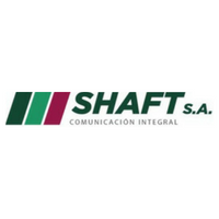 Logo shaft