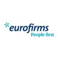 Logo Eurofirms people first