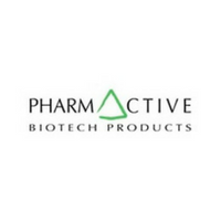 Logo PharmActive biotech products