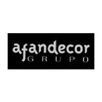 Logo Afandecor grupo