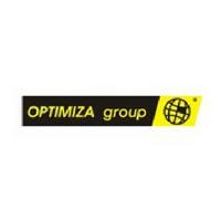 Logo Optimiza group