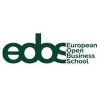 Logo European Business School