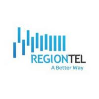 Logo RegionTel a better way