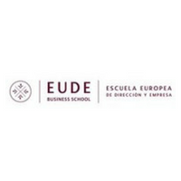 Logo Eude Escuela Europea de Dirección y Empresa