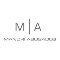 Logo Mandri Abogados