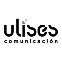 lOGO ULISES COMUNICACIÓN
