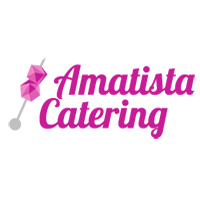 Logo Amatista Catering