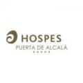 Logo Hospes Puerta de Alcalá