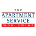 Logo The Apartment Service worlwide