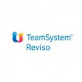 Logo TeamSystem Reviso