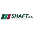 Logo shaft