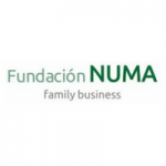 Logo Fundacióon NUMA