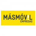 Logo MÁSMÓVIL EMPRESAS