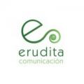Logo erudita comunicación